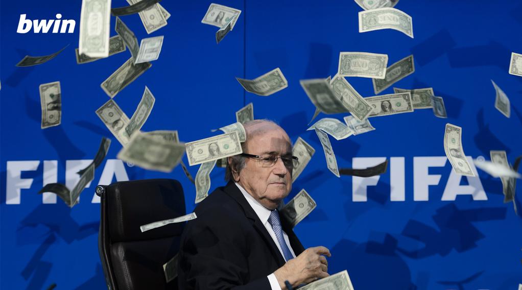 blatter cash